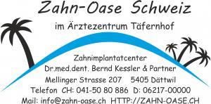 Dr. med. dent. Bernd Kessler