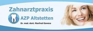 Altstettener Zahnarztpraxis AZP Dr. med. dent. Manfred Gawora