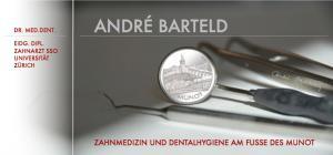 Dr. med. dent. André Barteld