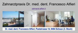 Dr. Francesco Alfieri