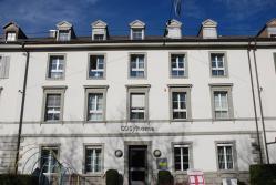 Zahnarzt St.Gallen KronenbergDental