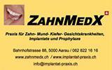 ZahnMedX