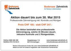 Bodensee Zahnklinik
