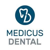 Medicus Dental in Zürich, Zahnarzt